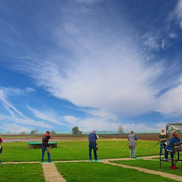 clay shooting group